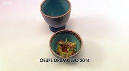 The Starter- Oeufs Drumkilbo 2016