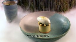 The Dessert- My Great Briton
