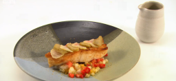 Tommy's Great British Menu | Day 2- Fish