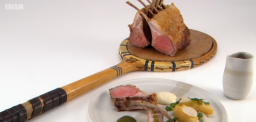 Tommy's Great British Menu | Day 3- Main