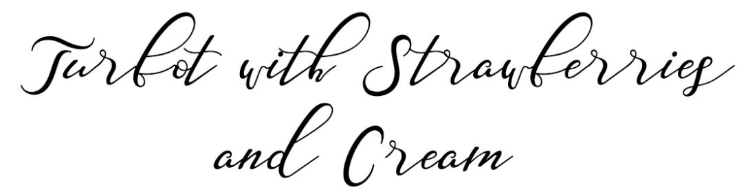 straws n cream